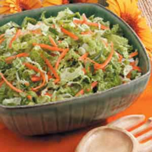 Asian Coleslaw image