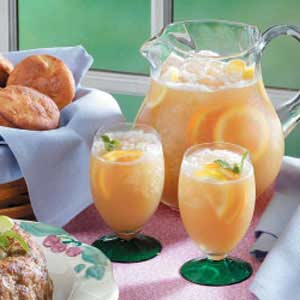Citrus Tea Punch image
