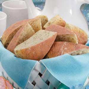 Dill Bread image