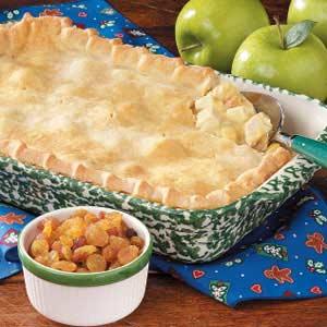 Apple Turkey Potpie image