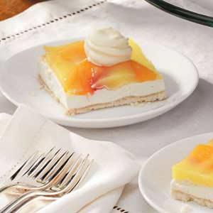 Peach Delight image
