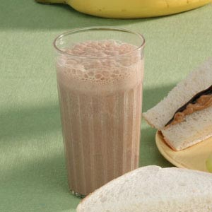 Banana Milk Shakes image