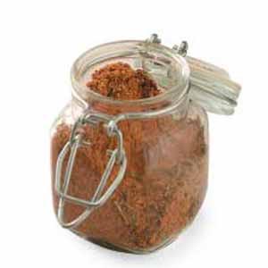 Herbal Salt Substitute image