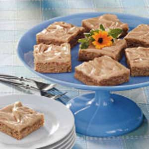 Peanut Butter Oatmeal Squares_image