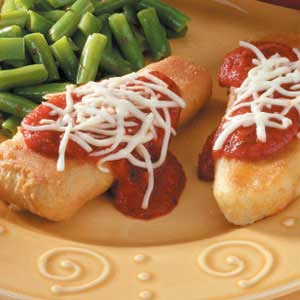 Flavorful Fish Fillets