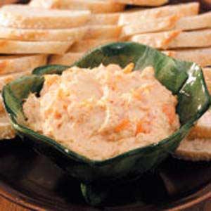 Creamy Shrimp Spread_image