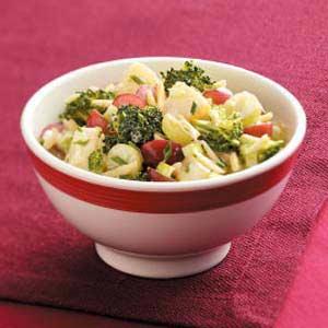 Fruited Broccoli Salad
