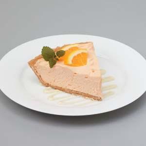 Orange Dream Pie image