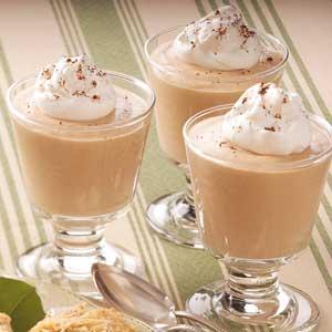 Coffee Whip Dessert image
