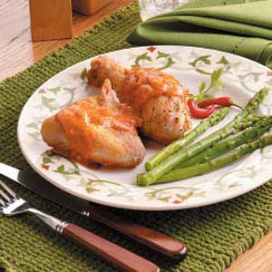 Peanut Butter Chicken image