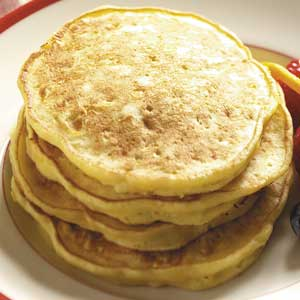 Griddle Corn Cakes image