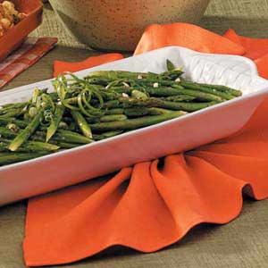 Marinated Asparagus Salad image