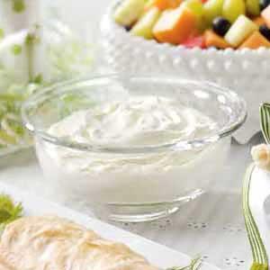 Easy Mock Devonshire Cream_image