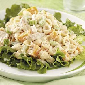 Tuna Macaroni Salad_image