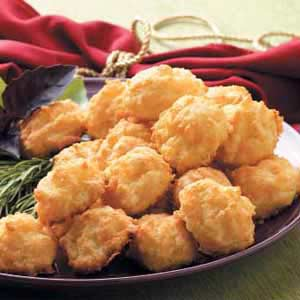 Cheese Puffs image