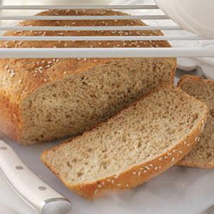 Onion-Dill Batter Bread image