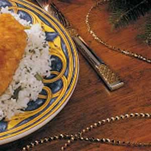 Herbed Rice image
