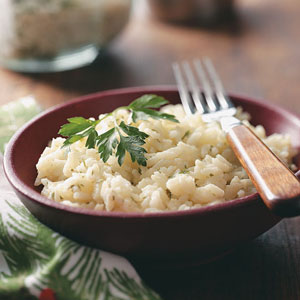 Homemade Seasoned Rice Mix image
