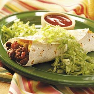 Burritos Made Easy image