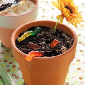 Dirt Cake image