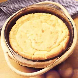 Spoon Bread image