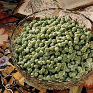 Creamed Peas_image