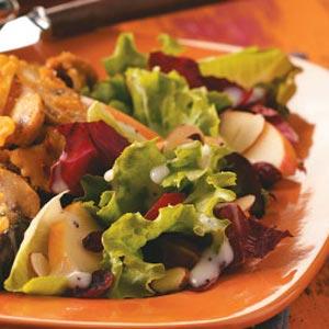 Easy Tossed Salad image