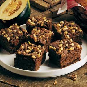 Chocolate Zucchini Cake image