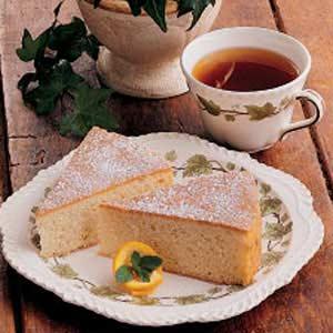 Easy Crumb Cake image