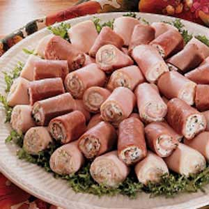 Appetizer Roll-Ups image