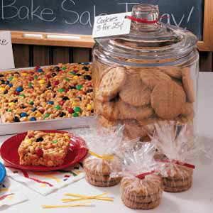 Crisp Peanut Butter Cookies image
