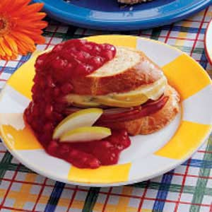 Hearty French Toast