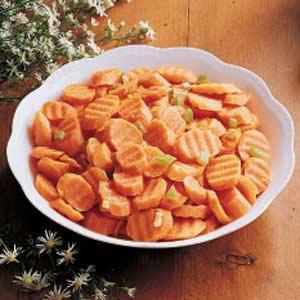 Zippy Carrots