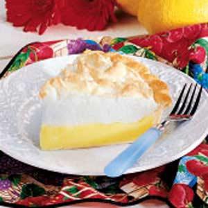Grandma's Lemon Pie image
