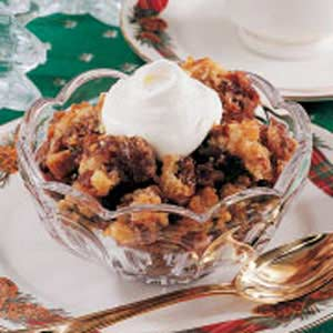 Date Pudding image