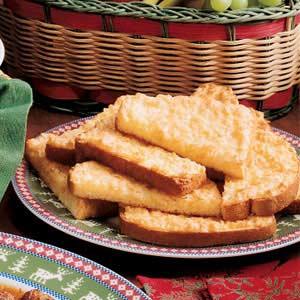 Coconut Toast image