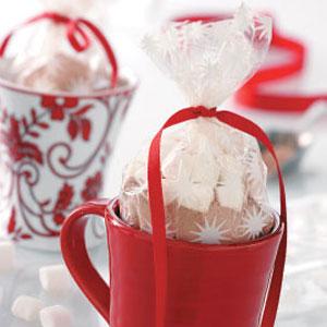 Cinnamon Hot Chocolate Mix image