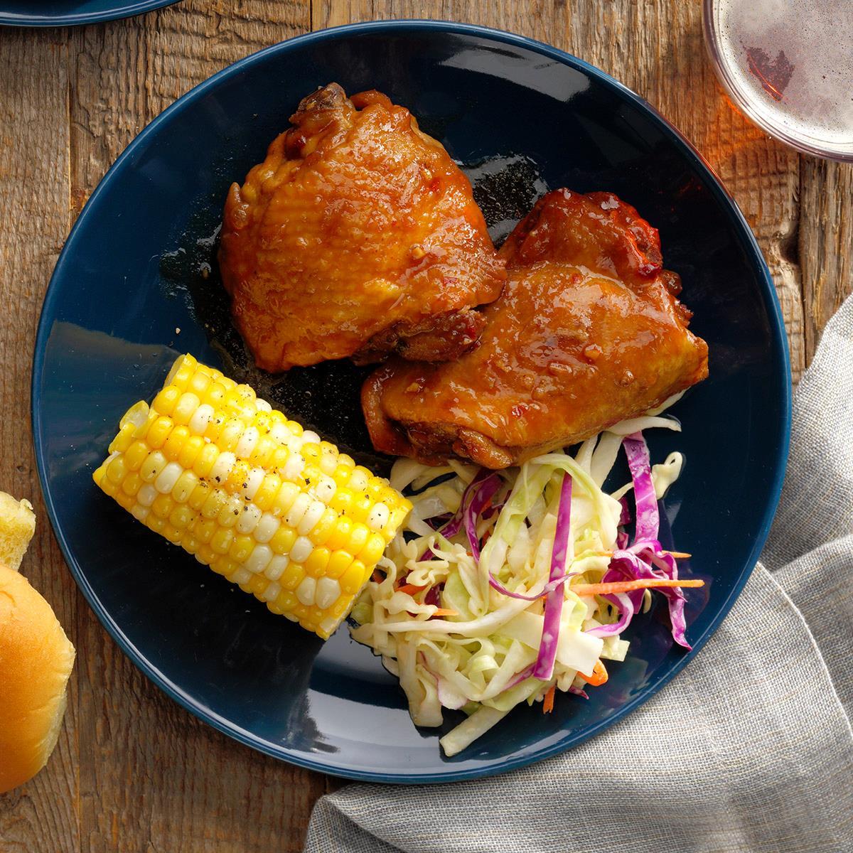 Chicken Spareribs