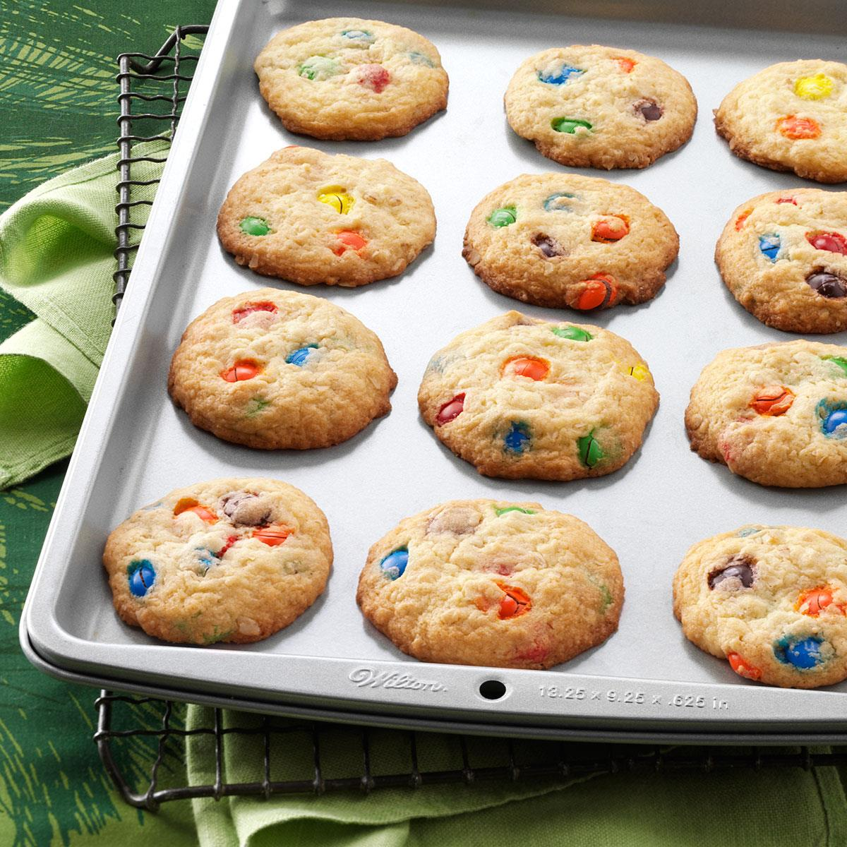 Cookies in a jiffy recipe taste of home forumfinder Images