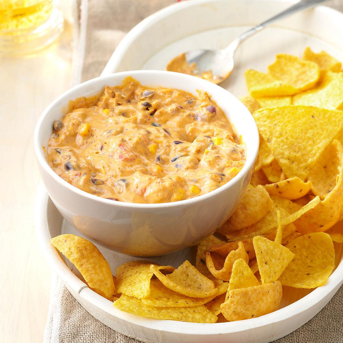 Great Dips For Chips