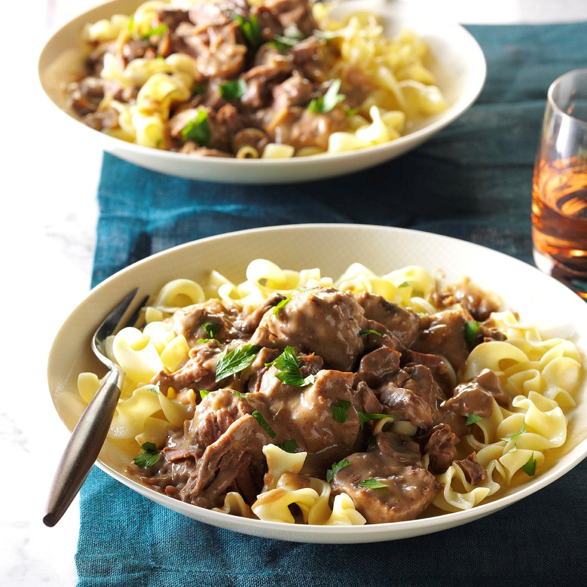 Discussion on this topic: Steak with Orzo and Stroganoff Sauce, steak-with-orzo-and-stroganoff-sauce/