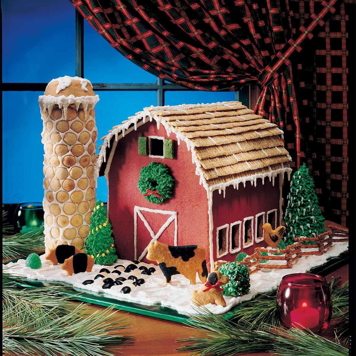 Christmas gingerbread recipe at home 40