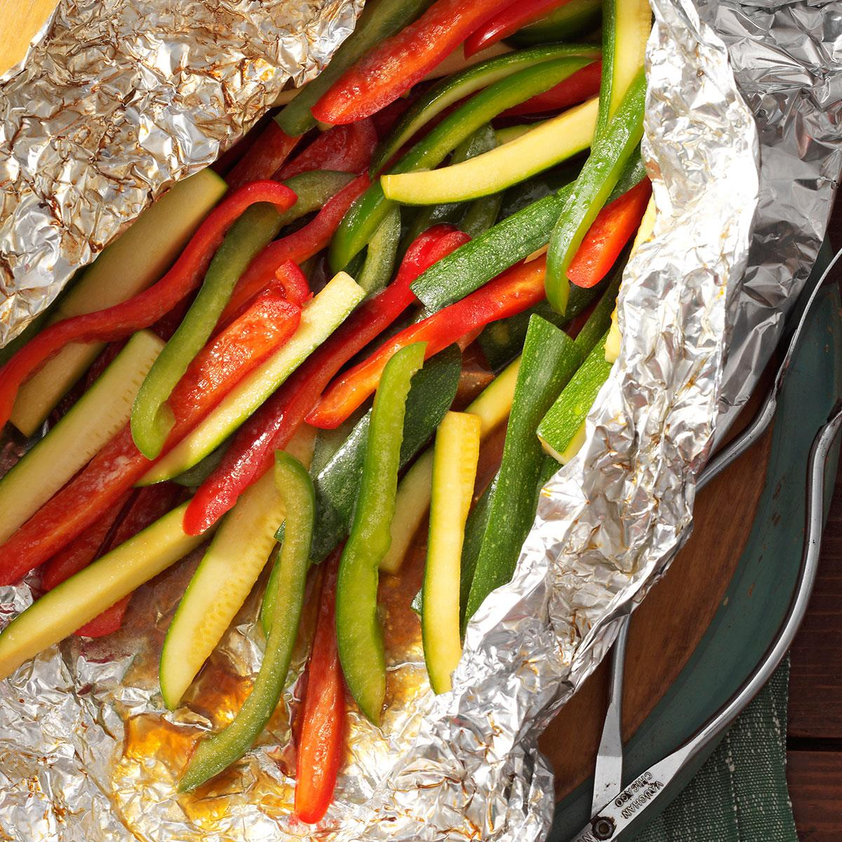 How to cook pepper