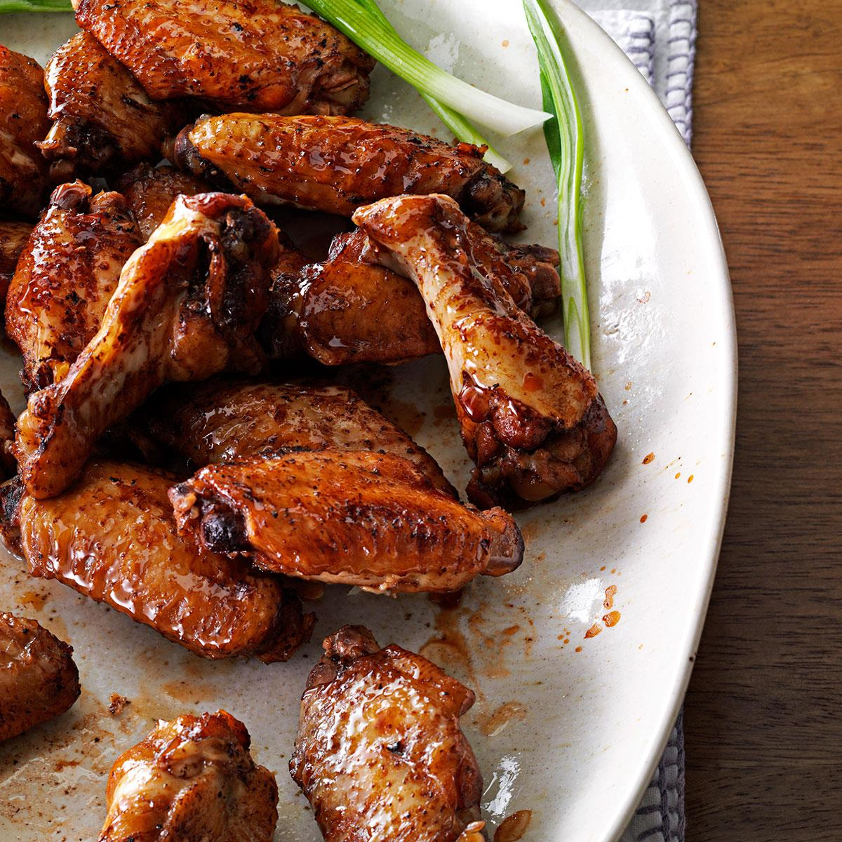 How to Marinate Wings 50