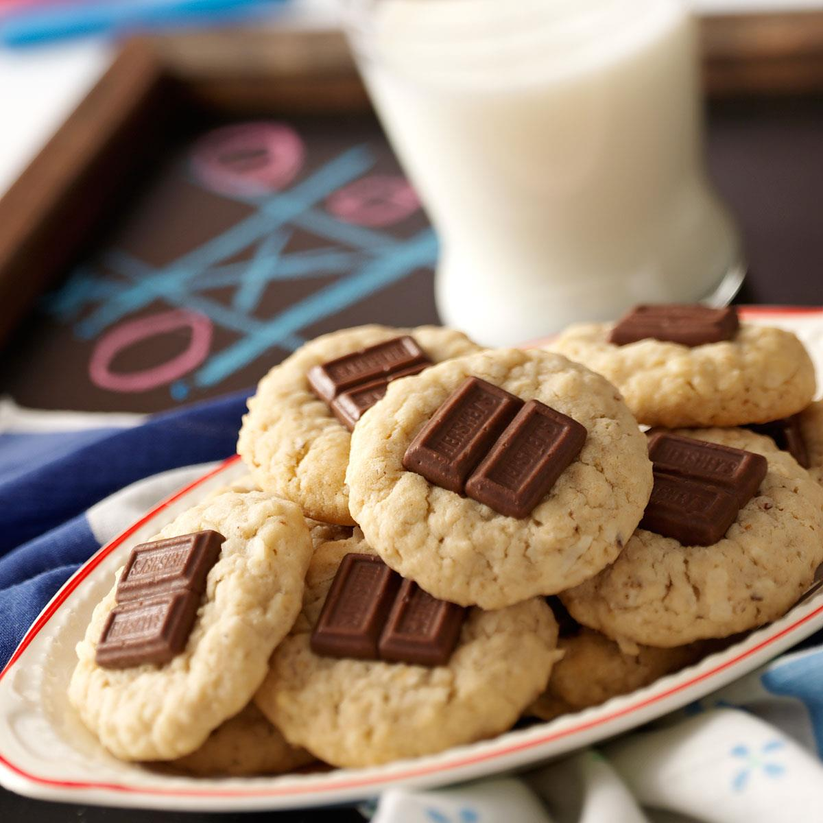 My Kids Favorite Cookies Recipe
