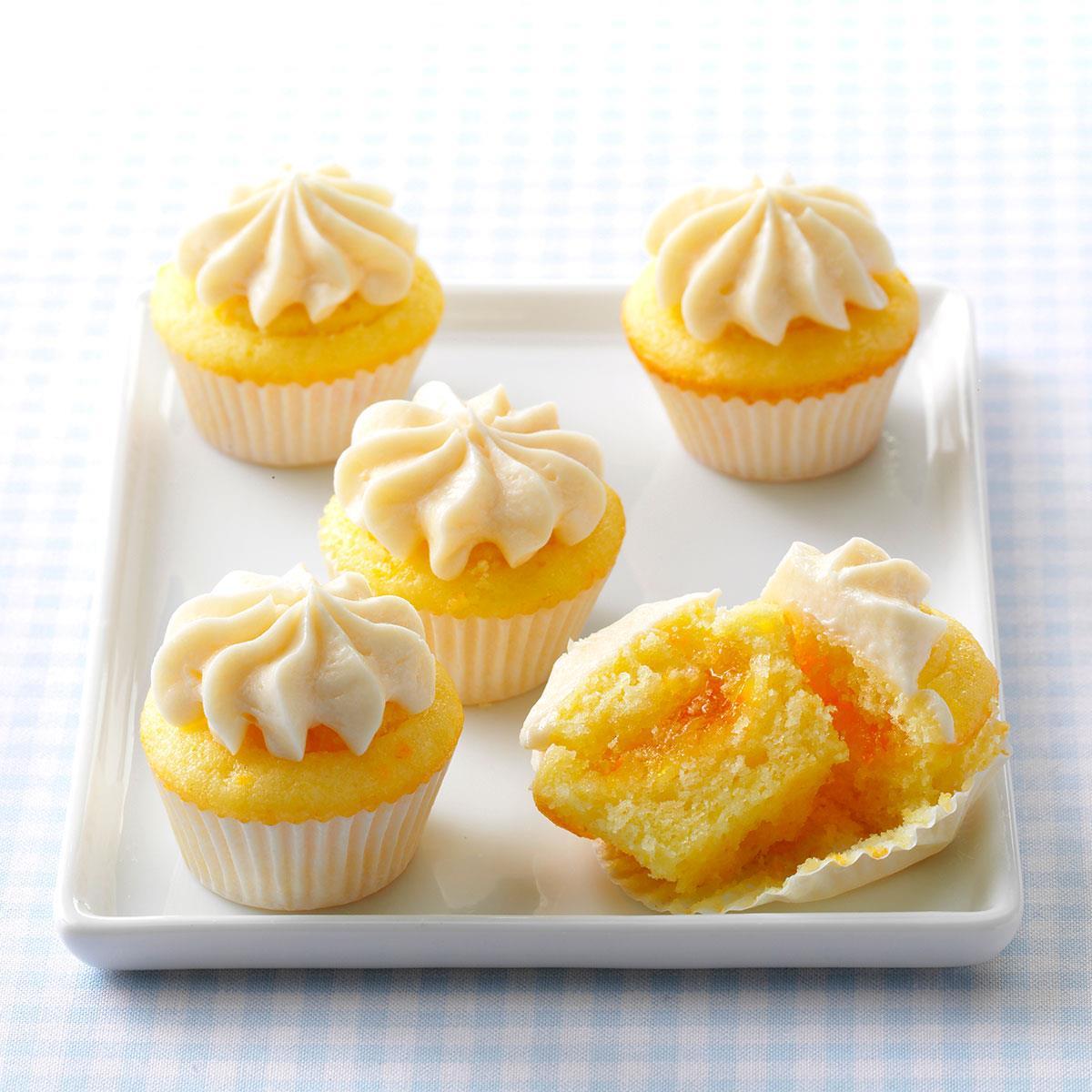 How to Bake Mini Cupcakes