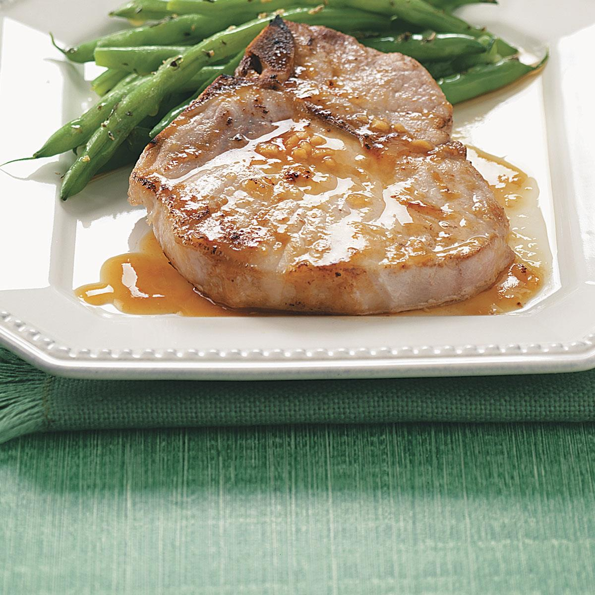 Pork with Orange Sauce Pork with Orange Sauce new pictures