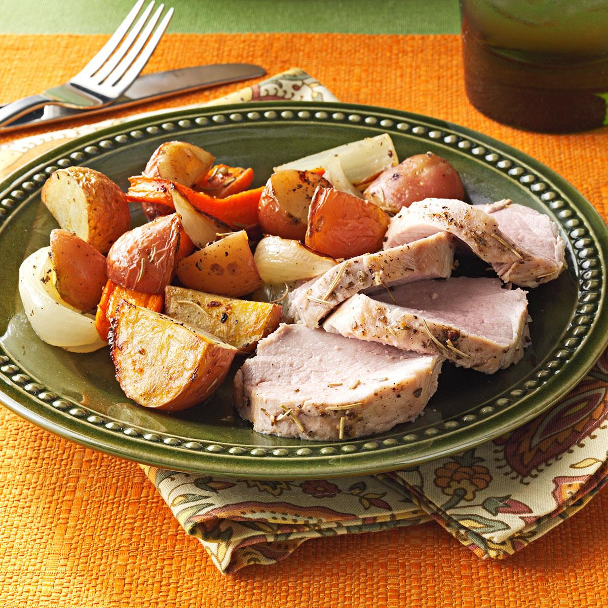 Discussion on this topic: Pork Tenderloin and Orange-Glazed Carrots, pork-tenderloin-and-orange-glazed-carrots/