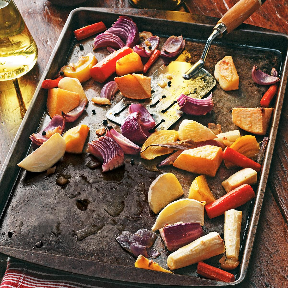 Root For Winter Vegetables Recipe Taste Of Home
