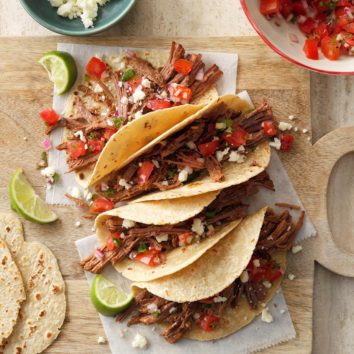 Slow-Cooker Beef Barbacoa